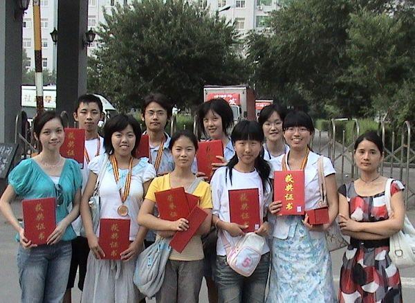 大学生英�yf����(K�_2008年全国大学生英语竞赛总决赛暨全国大学生英语夏令营于2008年7月
